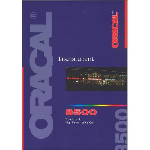 Oracal - 8500