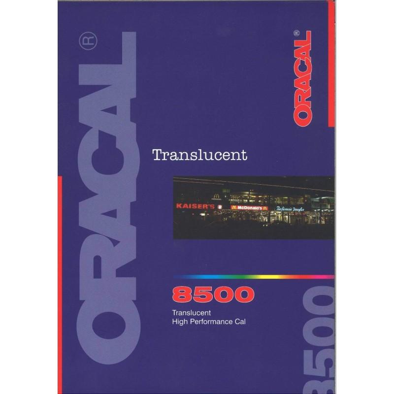 Oracal - 8500 8500