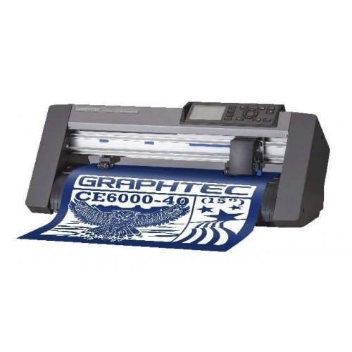 Plotter de découpe Graphtec - CE 6000-40 CE6000-40Graphtec