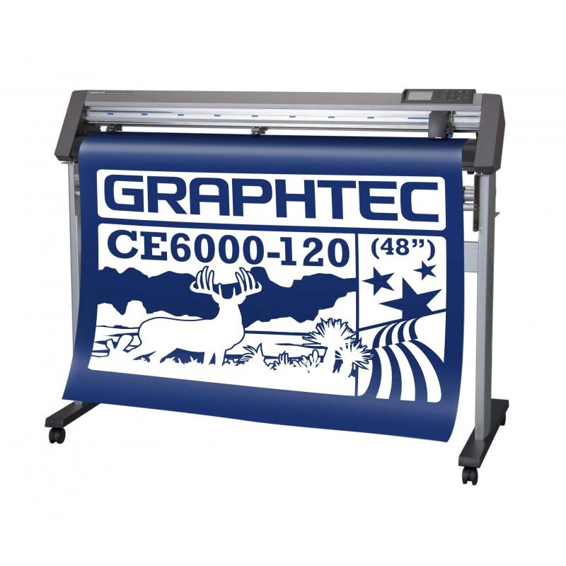 Graphtec - CE 6000-120-AMO CE6000-120Graphtec