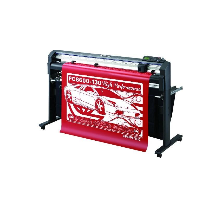 Plotter de découpe GRAPHTEC FC 8600-130 GR8600-130Graphtec