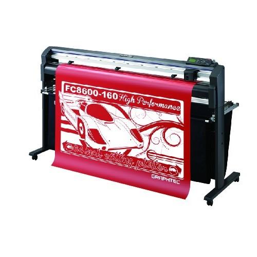 Plotter de découpe GRAPHTEC FC 8600-160