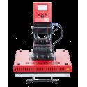 Presse à chaud modulaire Secabo TC7 SMART 40cm x 50cm avec Bluetooth