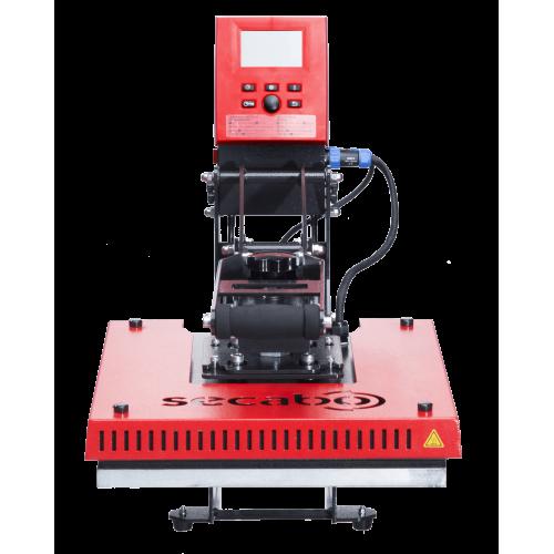 Presse à chaud modulaire Secabo TC7 SMART 40cm x 50cm avec Bluetooth 100-109-007-12 Matériels