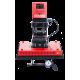 Presse à chaud modulaire Secabo TC5 SMART MEMBRANE 38cm x 38cm avec Bluetooth 100-109-005-15