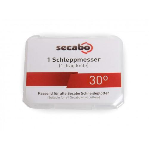 lames 30° pour plotter de découpe Secabo 500-150-111-01Secabo