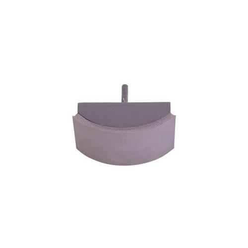 Plateaux inferieurs interchangeables pour la presse à casquette Secabo TCC, format 7,0cm x 16,5cm