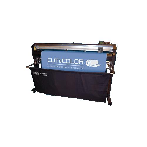 Plotter de découpe GRAPHTEC FC 8600-75 GR8600-75 Matériels