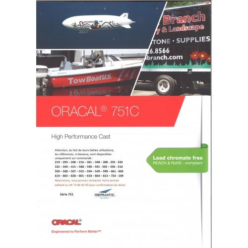 ORACAL - 751C 751C