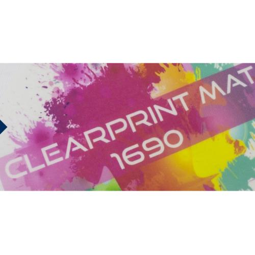 Chemica - Clearprint