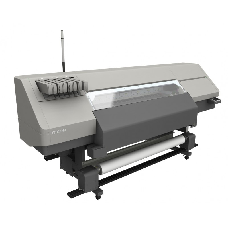Ricoh-L5100 Imprimante latex