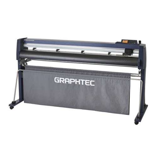 Plotter de découpe GRAPHTEC FC 9000
